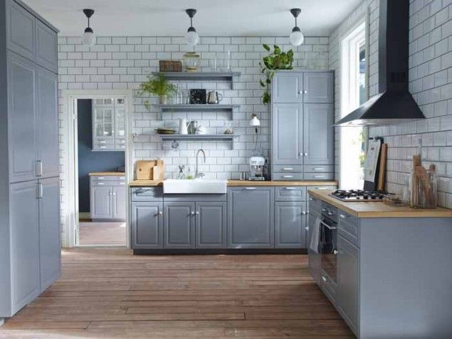 1000+ Ideas About Ikea Kitchen On Pinterest | Kitchens, Ikea And
