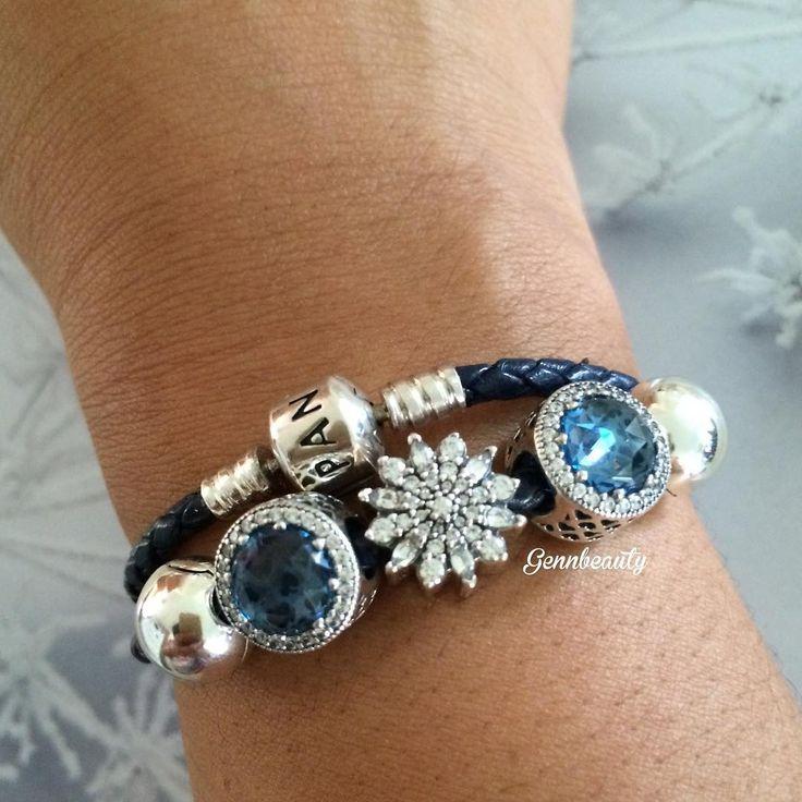 17 Best ideas about Pandora Bracelets on Pinterest