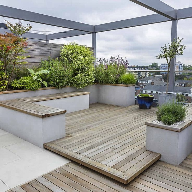 Bedachung Terrasse 1000+ Images About Roof Terraces On Pinterest | Green