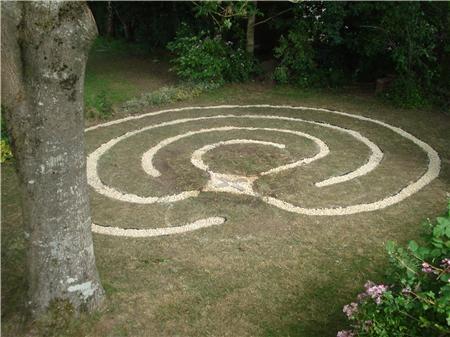 1821 best images about art on Pinterest Sculpture, Andy - labyrinth garden design