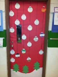 1000+ images about door decorations on Pinterest | Fall ...