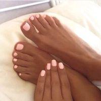 25+ best ideas about Light pink nails on Pinterest | Light ...