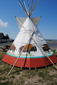 17 Best images about Tipi Designs on Pinterest   Ralph ...