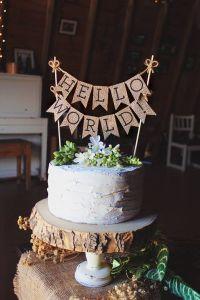 Best 25+ Rustic baby showers ideas on Pinterest