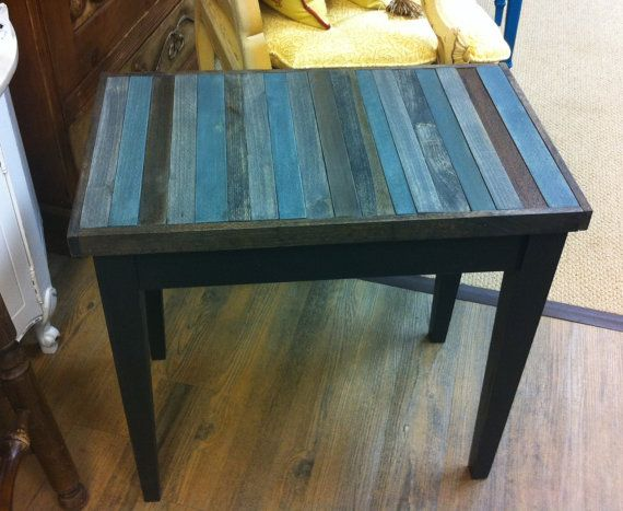 17 Best Images About Salvaged Stained Furniture On Pinterest