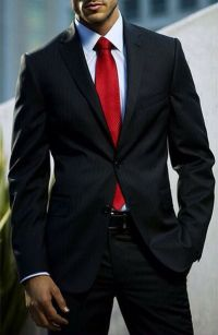 25+ best ideas about Black suit red tie on Pinterest | Red ...