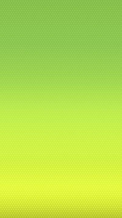 iPhone 5C Wallpaper Recreation - Green by ~Phrozen123 on deviantART | iPhone Wallpapers 4 ...