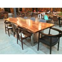 17 Best ideas about Natural Wood Table on Pinterest ...