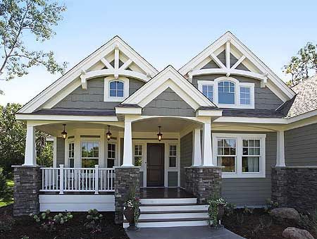 10+ Ideas About House Exteriors On Pinterest | Home Exterior