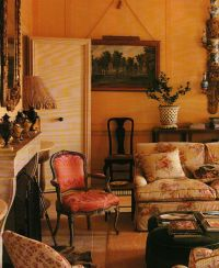 1000+ ideas about Cottage Living Rooms on Pinterest ...