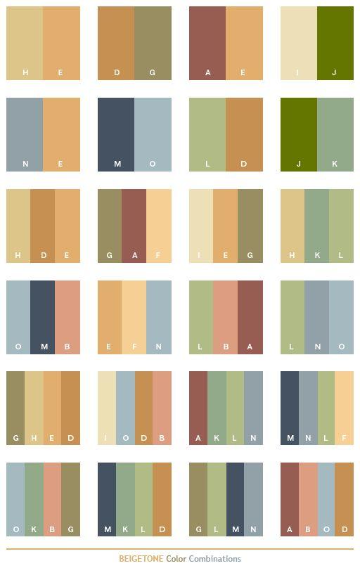 1000+ Ideas About Interior Color Schemes On Pinterest   Kitchen