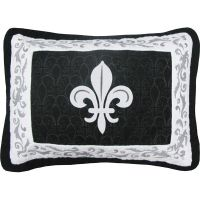 17 Best images about Black and White Pillow Shams on ...