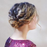 1000+ ideas about Short Homecoming Hair on Pinterest ...