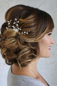 25+ great ideas about Mother of the bride hairstyles on ...