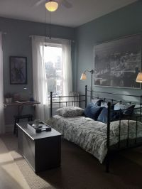 25+ best ideas about Single Man Bedroom on Pinterest   Fun ...