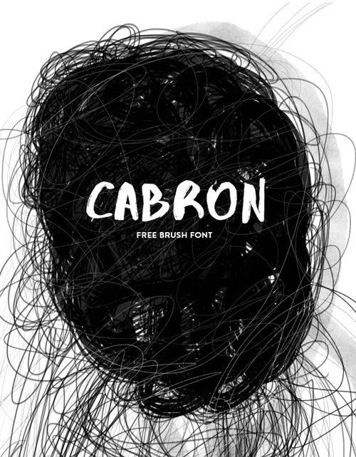 Carbon Font Download