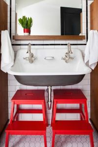 17 Best ideas about Trough Sink on Pinterest