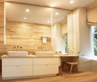 20 best images about His & Hers Bathroom Designs on ...