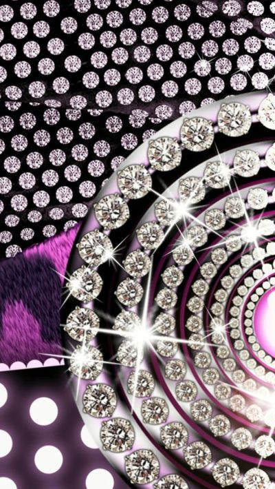 1000+ images about Bling walllpapers on Pinterest
