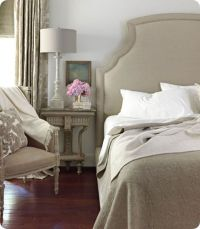 350 best images about Headboards on Pinterest | Tufted bed ...