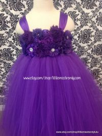 Best 25+ Purple tutu dress ideas on Pinterest | Purple ...