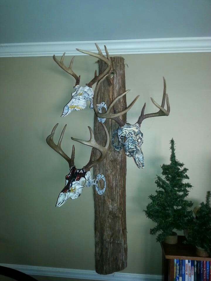1000 ideas about deer antlers on pinterest