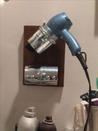 1000+ ideas about Curling Iron Holder on Pinterest ...