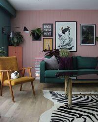 25+ best ideas about 60s Home Decor on Pinterest | Vintage ...