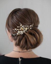 25+ best ideas about Medium wedding hairstyles on ...
