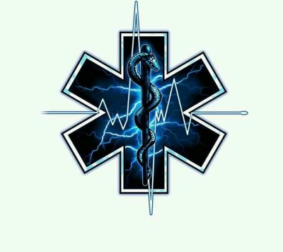 17 Best ideas about Ems Tattoos on Pinterest   Medical tattoos, Paramedic tattoo and Blue line