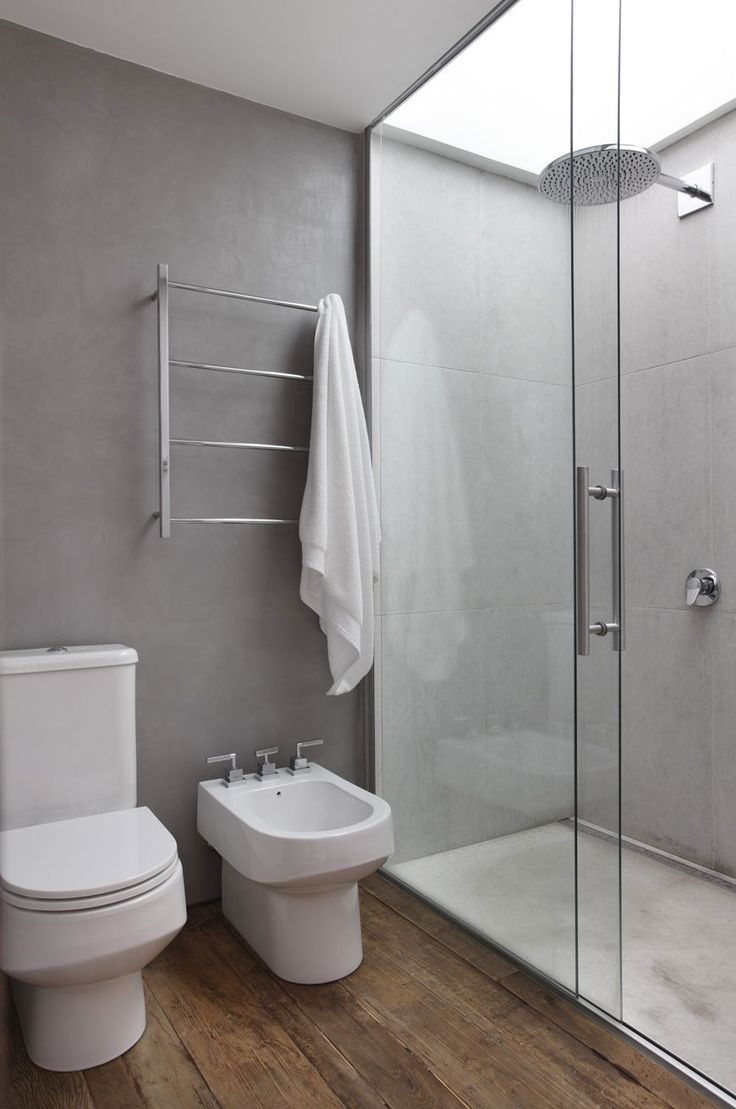 Simple bathroom shower - Gallery Of Shower Bathrooms