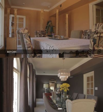 17 Best images about JEFF LEWIS DESIGNED ROOMS on Pinterest | Paint colors, Therapy and Flipping