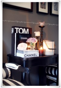 CHANEL books! | Prop Identity | Pinterest | Tom ford ...