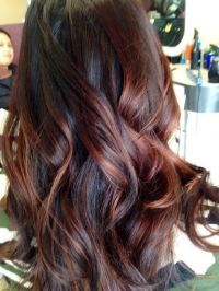17 Best ideas about Red Highlights on Pinterest | Red ...