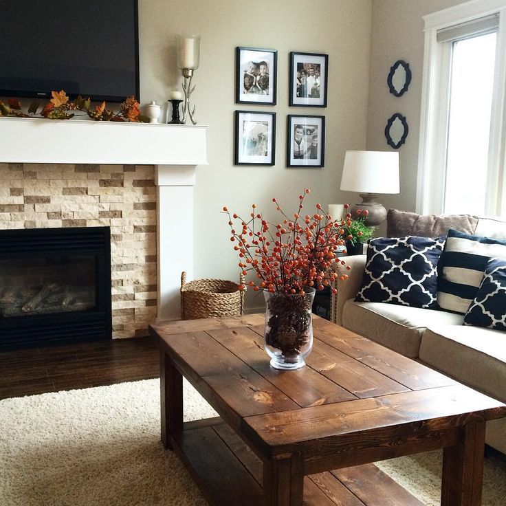 Top 25+ best Living room with fireplace ideas on Pinterest - elegant living rooms