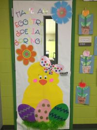 25+ best ideas about Easter Bulletin Boards on Pinterest ...