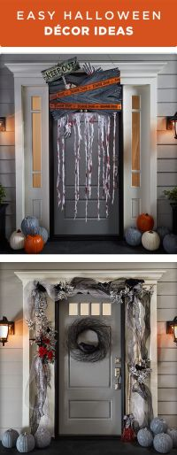 25+ best ideas about Halloween Decorations Apartment on ...