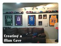 25+ best ideas about Basketball Man Cave on Pinterest ...