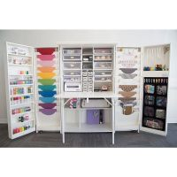 25+ best ideas about Craft Cabinet on Pinterest | Craft ...