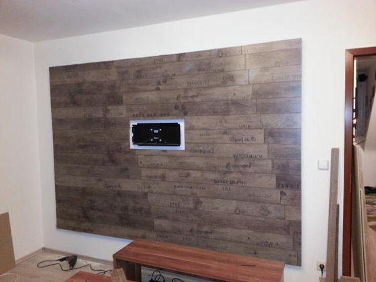Lowboard Selber Bauen Wohnwand Tv Wand Selbst Gebaut Teil