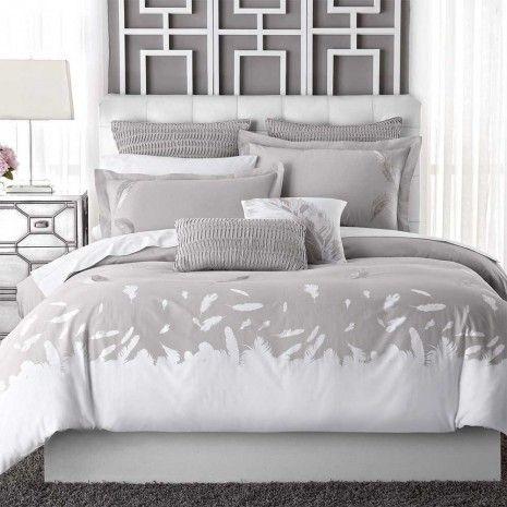 Paxton Bedding Set Patterns Decorative Pillows