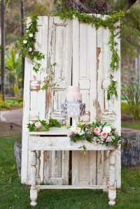 17 Best ideas about Old Doors Wedding on Pinterest