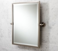 bathroom pivot mirror - 28 images - kensington pivot ...
