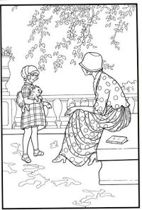 creative haven norman rockwell classics from the saturday evening post coloring book adult coloring