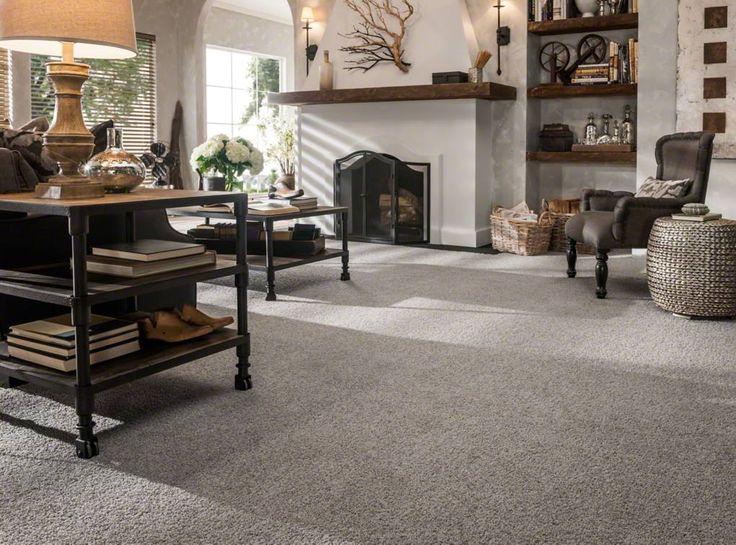 Carpet Flooring. Truly relaxed loop
