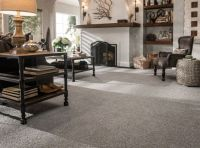 Carpet Flooring. Truly relaxed loop