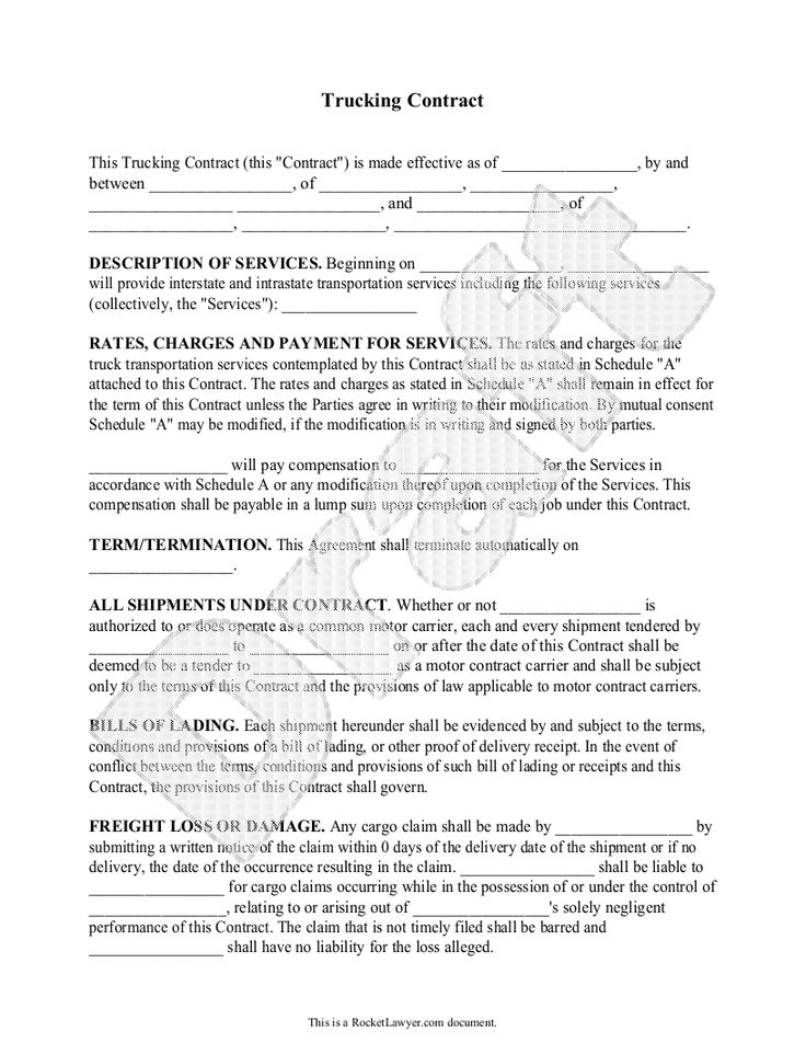 Sample Agreement With Labour Contractor Contract Professional - agreement for labour contract
