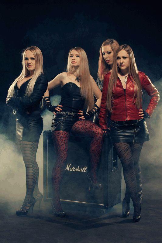 Rocker Girl Wallpaper Hd 1000 Images About Hellcats Slovenia On Pinterest Mini