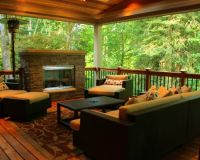 22 best images about Deck ideas on Pinterest | Covered ...