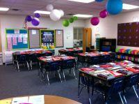 4th Grade Classroom Set Up | Ingenue Mom: My Classroom ...